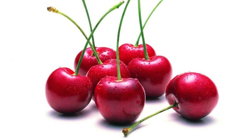 Manfaat Buah Cherry