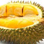 Manfaat Konsumsi Buah Durian