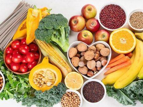 Makanan Kesehatan Usus