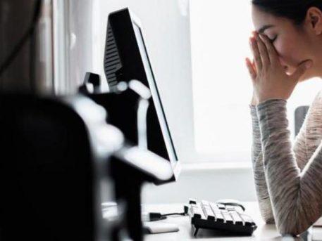 Tips Menghindari Strees