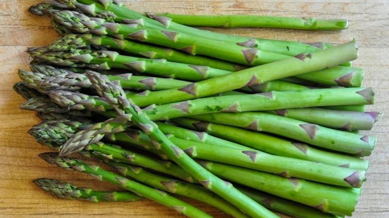 Manfaat Asparagus bagi Kesehatan